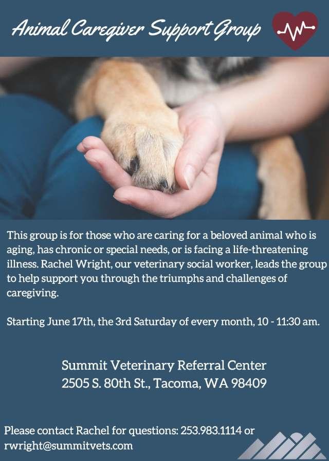 Animal Caregiver Group (1)